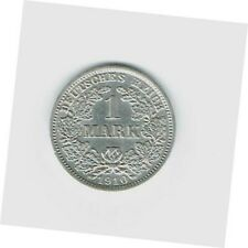 1 Mark Deutsches Reich 1910 J Silber ab 1 Euro