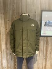North Face 550 Hyvent Parka Size XL