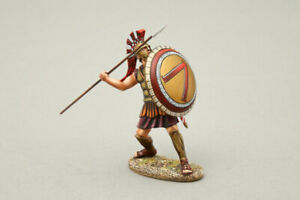 THOMAS GUNN GREEK WARS SPA001 Spartan Warrior Throwing Spear MIB