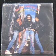 "Lisa Lisa And The Cult Jam - Little Jackie / Star 7"" VG+ 38-68674 Vinyl 45"