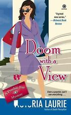 Doom with a View Psychic Eye Mysteries, Book 7