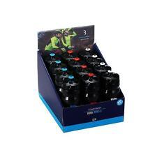 BBB CompTank Bottle Display Box x12, Blue, Red, Black