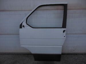 VW T4 Transporter BUS Multivan TÜR Fahrertür links L für Vorfacelift kurze Front