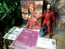 BRAM STOKER'S DRACULA 1/6 SCALE HORIZON VINYL PRO BUILT MODEL,1992 NEW MIB