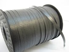 500Yards Black Gift Wrap Curling Ribbon Spool 5mm