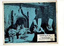 Classics Pre-1970 UK Lobby Cards