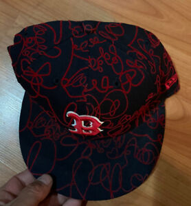 Boston Red Sox New Era MLB Authentic Collection 59fifty,Fitted,Cap,7 1/4