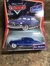BRAND NEW Mattel Disney/Pixar CARS Doc Hudson Die-cast Metal Vehicle