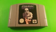 Star Wars - Shadows of the Empire - Nintendo 64 PAL