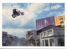 James Bond Archives 2014 Tomorrow Never Dies #60