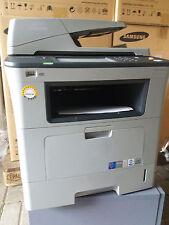 SAMSUNG SCX-5835 MFP, Kopieren Drucken Scannen FAX, nur 78965 Seiten 58% Toner