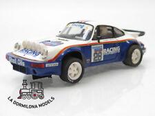 S342 SLOT SCALEXTRIC - TECNITOYS PORSCHE CARRERA RS RACING #28 - S/C