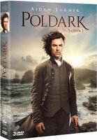 POLDARK saison 1// DVD NEUF