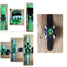 Ben 10 Alien Force Omnitrix Watch Wristband Toy Lights & Sounds Bandai Original