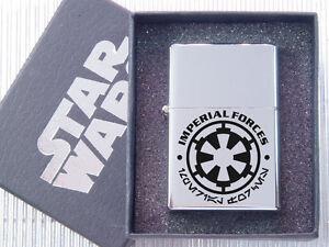 Star Wars Imperial Force Metal Case