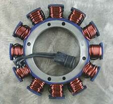 "Ultima 2 WIre 22 amp Stator for 1981 thru 1988 Harley 80"" Models OEM 29965-81"