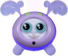 Fijit Friends Yippits PLOOKI Interactive Pet Figure - Purple X3412 Songs Games