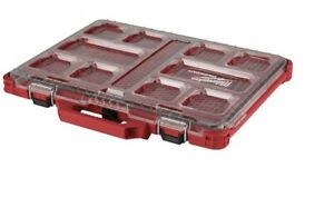 Milwaukee 48-22-8431 11- Compartment Durable PACKOUT Low-Profile Parts Organizer