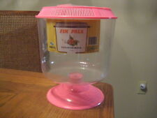 Fin Pals Goldfish Bowl Large PINK,  by Hagen Heritage