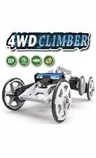 NOIHK STEM Toy 4WD Car Assembly Kit,Four-Wheel Drive DIY Climbing Vehicle