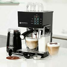 EspressoWorks 10PC Espresso & Cappuccino Maker Frother set