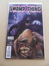 Swamp Thing 10 . DC / Vertigo 2005 . VF +