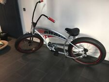 "Effect Energy, Fatbike Micargi, Mountain Bike, Fahrrad 26"" x 4.0, sehr selten!!"