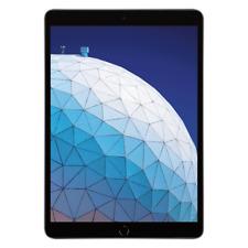 """Apple iPad Air 10.5"""" 64GB Wi-Fi 10.5 Inch, Space Gray MUUJ2LL/A Latest Model"""