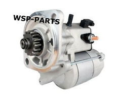 Motor de arranque Starter 028000-5730 1280000111 128000-0111 1280000710 128000-0710 nuevo
