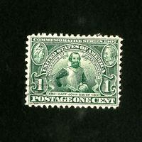 US Stamps # 328 Superb Used