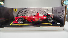 Ferrari F1 King of Rain Michael Schumacher Limited Edition