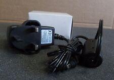 Powerton PA1024-2HB Reino Unido Cargador Adaptador de corriente alterna enchufe 3-Pin 240 V 50/60hZ 0.6 A 24 W