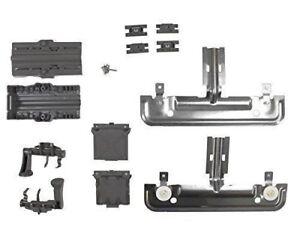 For Dishwasher Whirlpool Rack Adjuster Kit  W10712395