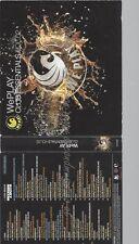 CD--VARIOUS -3CD SET -- WEPLAY CLUB ESSENTIALS VOL.2
