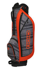 Ogio Dime Cart Bag Strilux/Orange