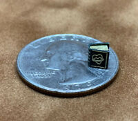 "MINIATURE BOOK  ""The Smallest Book"""