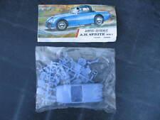 AIRFIX 1:32 Model Kit  Austin Healey Sprite Mk 1 ,Rare red stripe kit