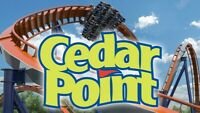 Buy One Get One Free Single Day front gate admission ticket Cedar Point