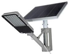 40W Solar LED Street Light Lamp