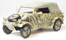 Tamiya 1/16 German Kubelwagen Type 82 European Campaign Kit F/S JAPAN NEW