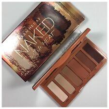 Urban Decay Naked PETITE HEAT Eyeshadow Palette - Authentic! NIB!