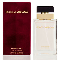 Dolce & Gabbana Pour Femme D&G Edp Spray 1.6 Oz (50 Ml) Womens