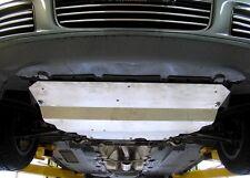 Audi A3 Aluminum Skid Plate Evolution Osiris 4.8mm Belly Pan Stress Bar '04-13