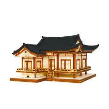 YM612 Ho Series - Imcheongak Gunjajeong - Wooden Model Kit