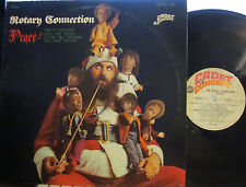 ► Rotary Connection - Peace (Cadet Concept 318) (w/ Minnie Riperton) (Christmas)