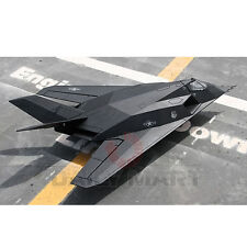 RC Electric EDF Jet Plane F117 Blackbird Ready-to-fly package+Remote controller
