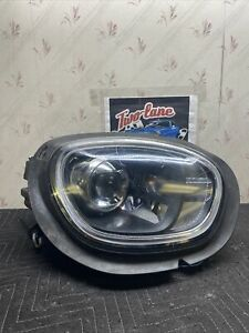 2017-2020 MINI COOPER COUNTRYMAN F60 HEADLIGHT LED RIGHT HEADLAMP OEM
