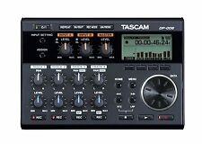 TASCAM DP-006 Compact Digital Multi 6 Track Recorder. U.S. Authorized Dealer