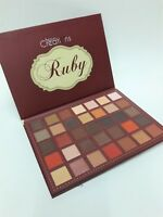 Beauty Creations Ruby Eyeshadow Palette 35 Color  *NEW* Free shipping