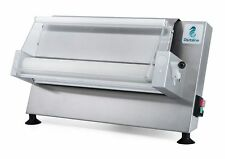 Pastaline Giotto Maxi Pro Electric Pizza Focaccia Bread Dough Sheeter Roller
